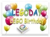 lego birthday legoday
