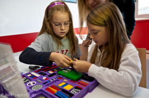 After School Programs LEGO