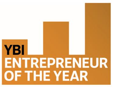 ybi entrepreneur of the year