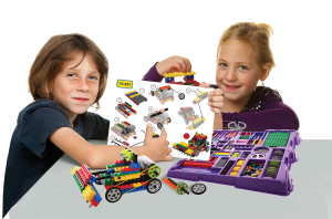 Young Engineers LEGO